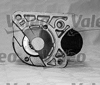 VALEO 458226 Motorino...