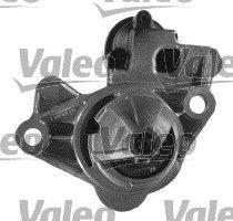 VALEO 458498 Motorino...