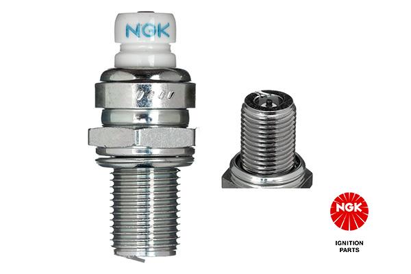 NGK 2157 Candela accensione