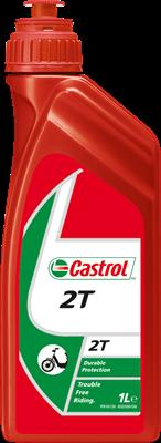 CASTROL 14E8CB Olio motore