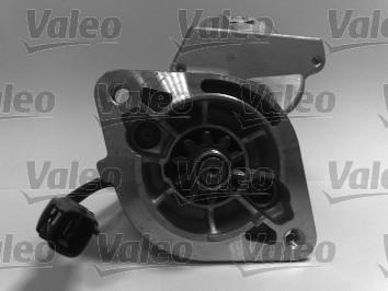 VALEO 458315 Motorino...