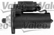 VALEO 458492 Motorino...