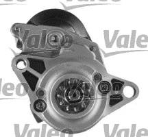 VALEO 458518 Motorino...