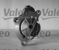 VALEO 438030 Motorino...