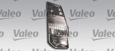 VALEO 043711 Faro principale