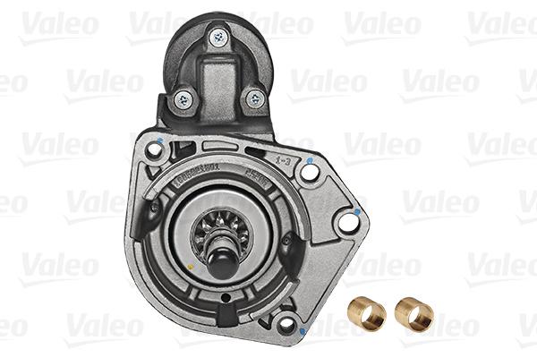 VALEO 201003 Motorino...