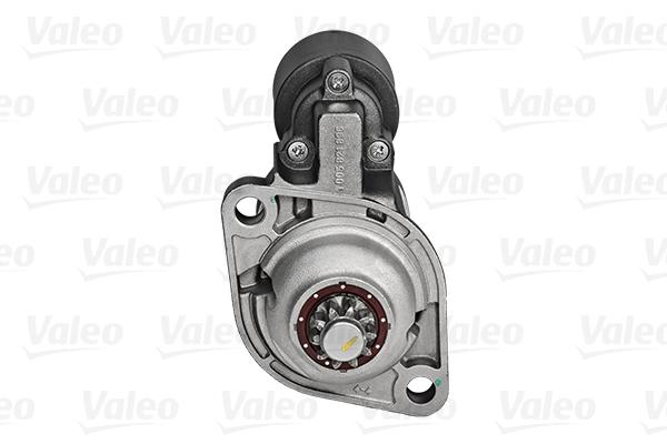 VALEO 201033 Motorino...