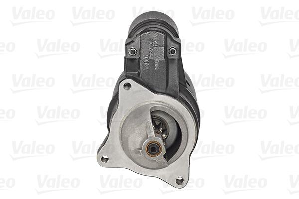 VALEO 433202 Motorino...