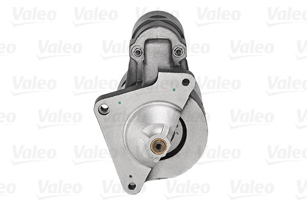 VALEO 433257 Motorino...