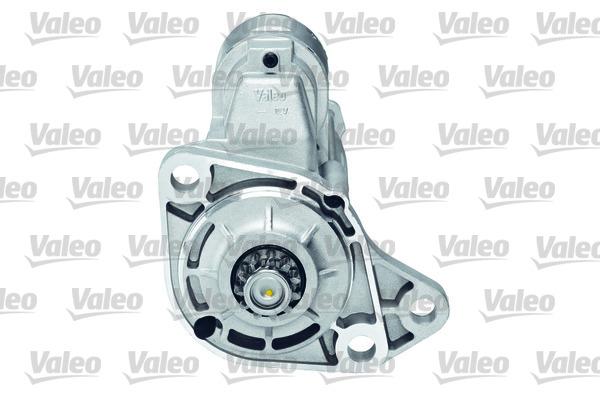 VALEO 436020 Motorino...