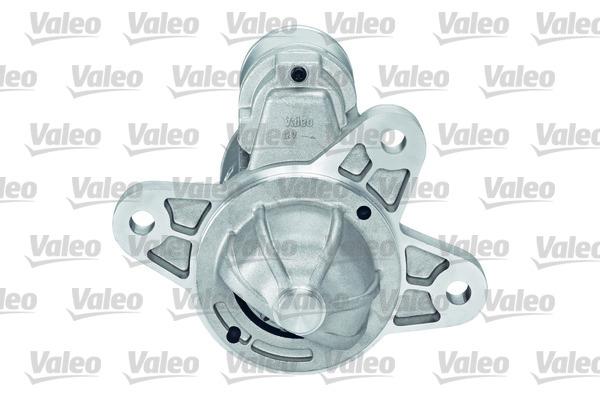 VALEO 438065 Motorino...