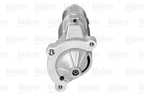 VALEO 438068 Motorino...