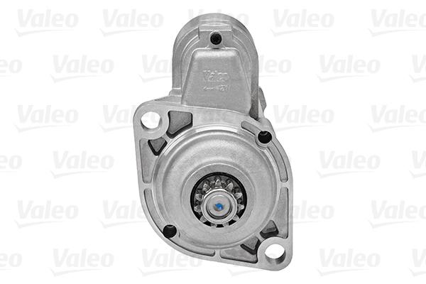 VALEO 438076 Motorino...