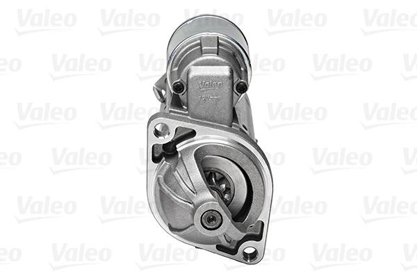 VALEO 438079 Motorino...