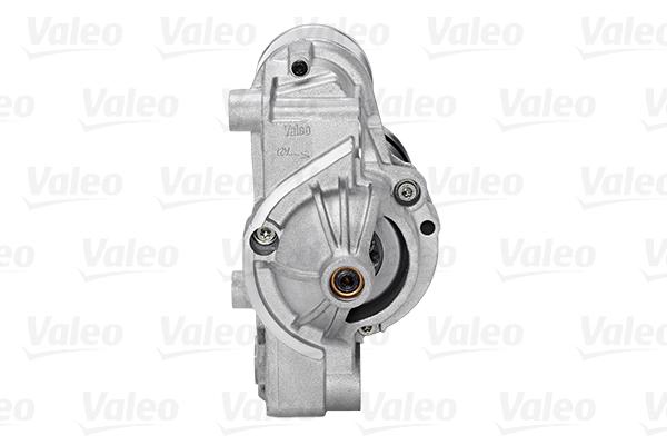 VALEO 438087 Motorino...