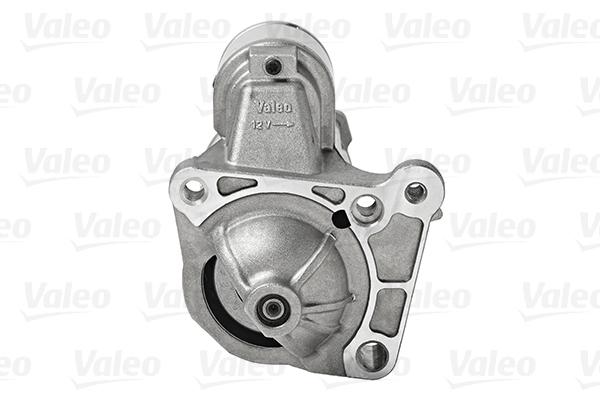 VALEO 438090 Motorino...