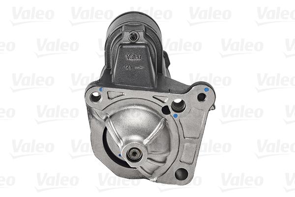 VALEO 438095 Motorino...