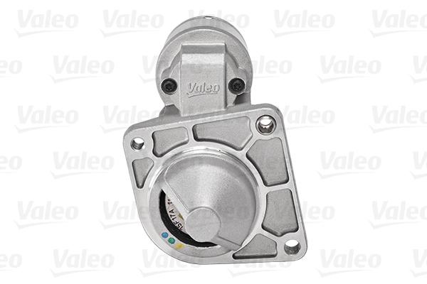 VALEO 438144 Motorino...