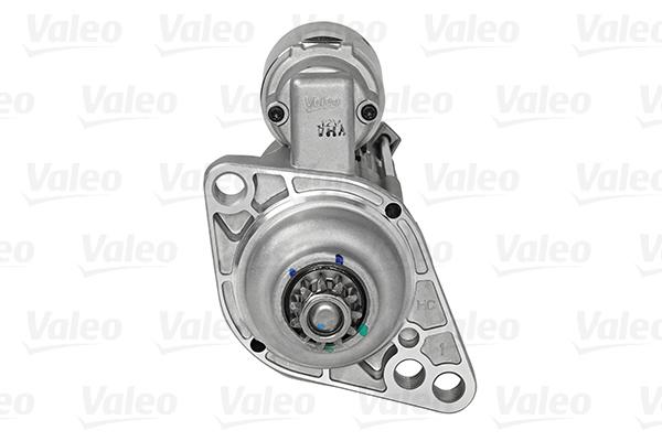 VALEO 438175 Motorino...