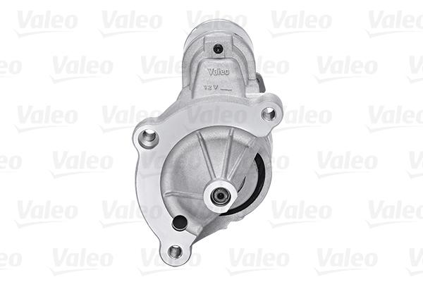 VALEO 438193 Motorino...