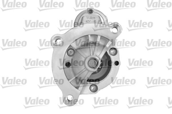 VALEO 438197 Motorino...