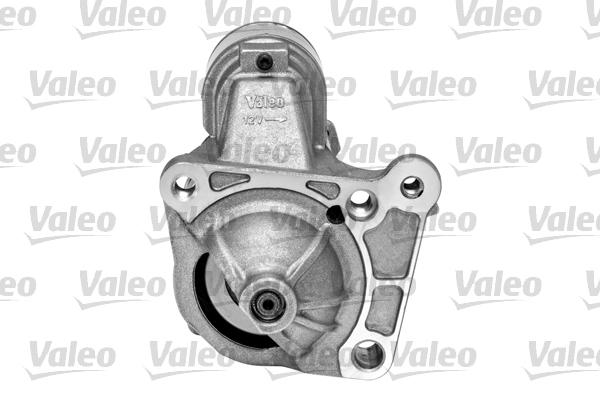 VALEO 438201 Motorino...