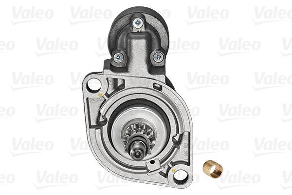VALEO 438206 Motorino...
