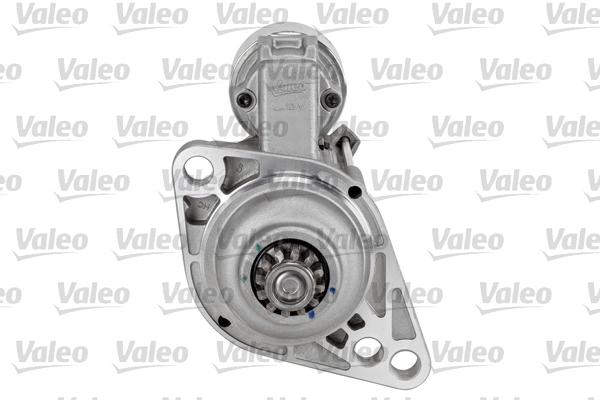VALEO 438225 Motorino...