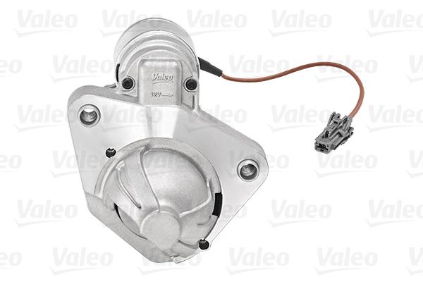 VALEO 438256 Motorino...