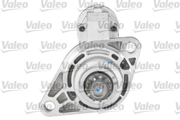 VALEO 438262 Motorino...