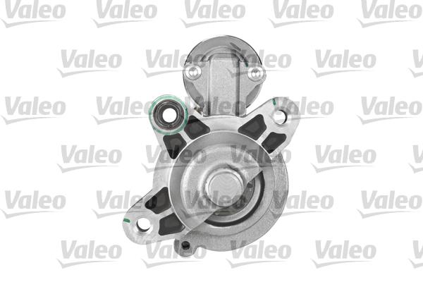 VALEO 438485 Motorino...