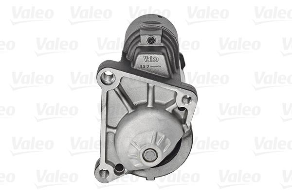 VALEO 455695 Motorino...