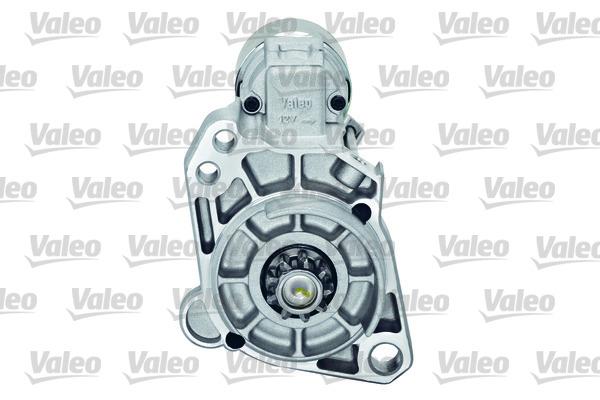 VALEO 458182 Motorino...