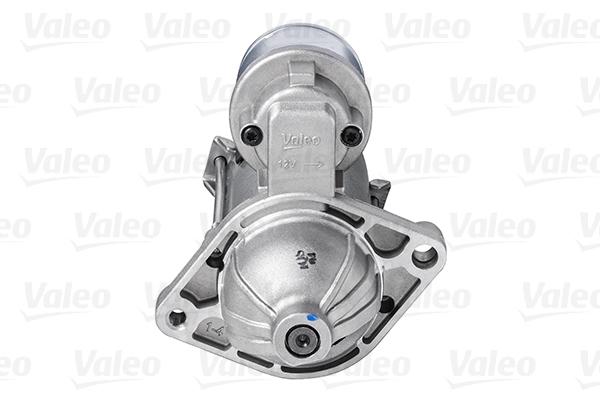 VALEO 458191 Motorino...