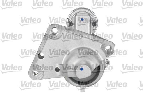 VALEO 458237 Motorino...