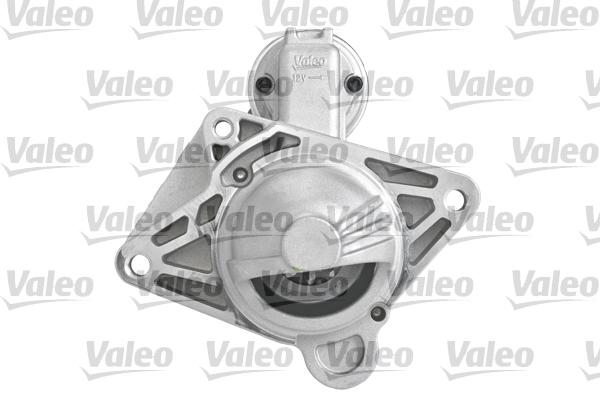 VALEO 458291 Motorino...