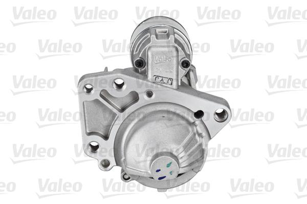 VALEO 458387 Motorino...