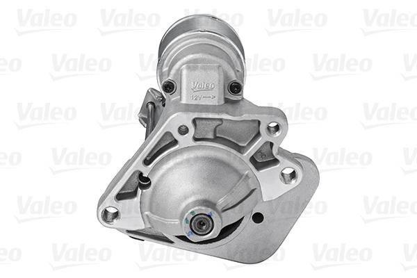 VALEO 458388 Motorino...