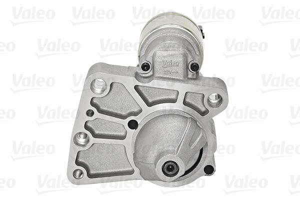 VALEO 458654 Motorino...
