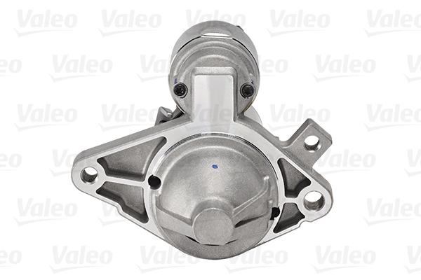 VALEO 458734 Motorino...