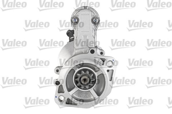 VALEO 600077 Motorino...
