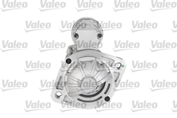 VALEO 600081 Motorino...