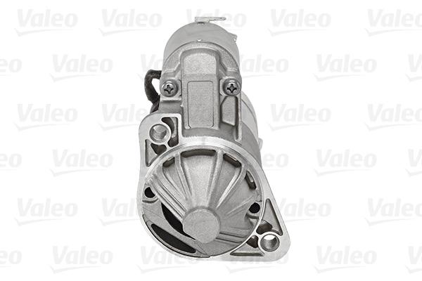 VALEO 600279 Motorino...