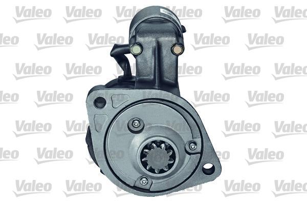 VALEO 726013 Motorino...