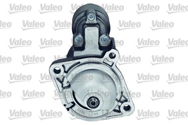 VALEO 726032 Motorino...