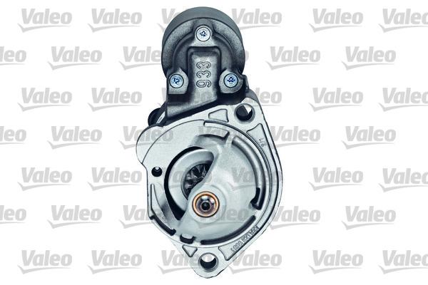 VALEO 726037 Motorino...