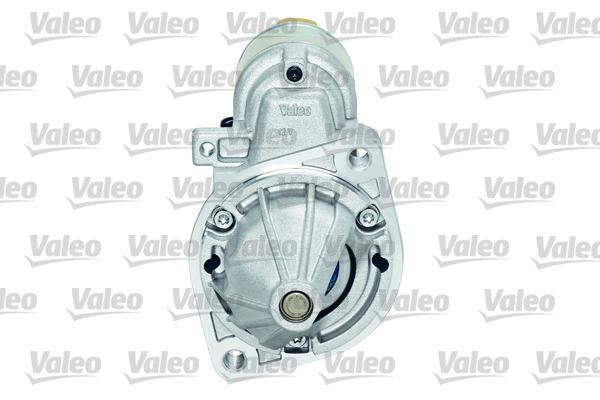 VALEO 726067 Motorino...