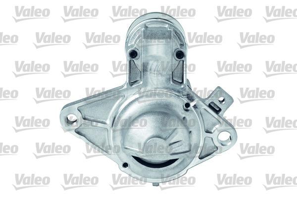 VALEO 726091 Motorino...
