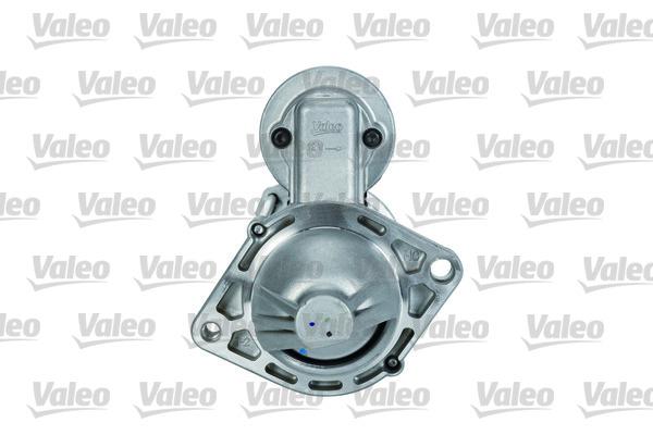 VALEO 726095 Motorino...