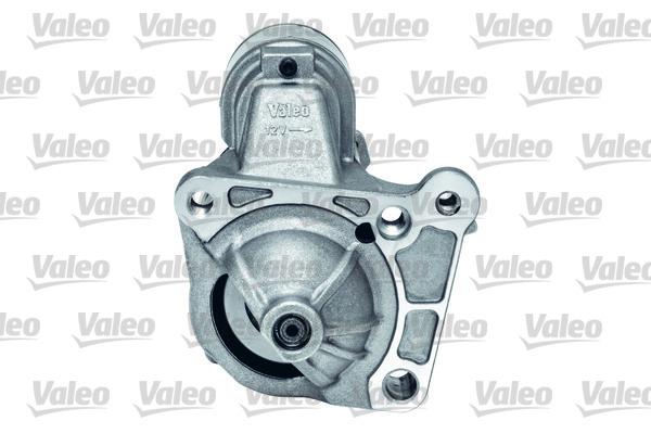 VALEO 726143 Motorino...